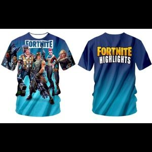 Other - Fortnite T-Shirt